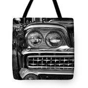 1959 Ford Fairlane 500 Tote Bag