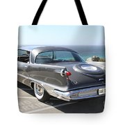 1959 Imperial Crown Tote Bag