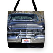 1959 Imperial Crown Coupe  Tote Bag
