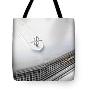 1959 Lincoln Continental Too Tote Bag
