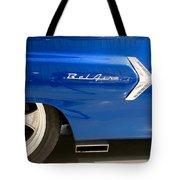 1960 Chevrolet Bel Air 3 012315 Tote Bag