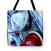 1960 Chevrolet Impala Tote Bag