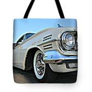 1960 Impala Tote Bag