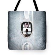 1960 Volkswagen Vw Emblem Tote Bag