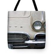 1961 Corvette Tote Bag