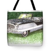 1961 Nash Metro Convertible Tote Bag