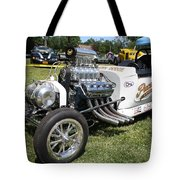 1962 Chrysler Hemi Roadster Tote Bag
