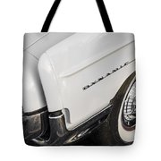 1962 Oldsmobile Dynamic 88 Tote Bag