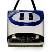 1962 Shelby Cobra 289 Grille Tote Bag