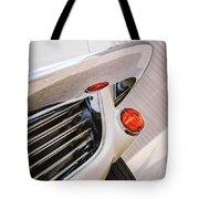 1963 Chevrolet Corvette Split Window Grille -221c Tote Bag