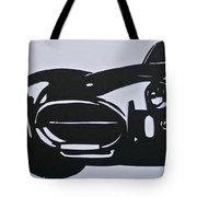 1964 Cobra  Tote Bag