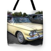 1964 Corvair Tote Bag