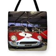 1964 Ferrari 250 Lm Tote Bag