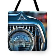 1965 Dodge Coronet Tote Bag