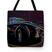 1965 Shelby Cobra - 2 Tote Bag