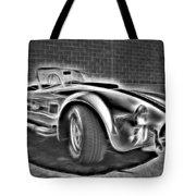 1965 Shelby Cobra - 3 Tote Bag