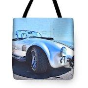 1965 Shelby Cobra - 5 Tote Bag