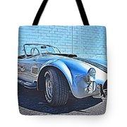 1965 Shelby Cobra- 1 Tote Bag