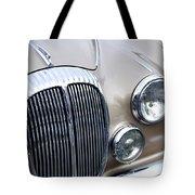 1966 Daimler Mk2 Saloon Tote Bag