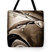1966 Volkswagen Vw Tote Bag
