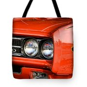 1969 Pontiac Gto The Judge Tote Bag
