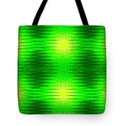 197 - Deco Green 2 Tote Bag