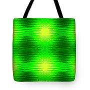 197 - Deco Green 2 Tote Bag
