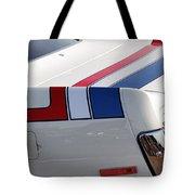 1970 Amc Rebel Tote Bag