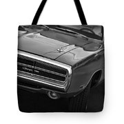 1970 Dodge Charger Tote Bag
