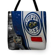 1970 Dodge Coronet Super Bee Tote Bag