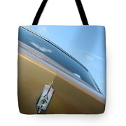 1970 Olds Tote Bag