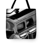 1973 Dodge Challenger Tote Bag