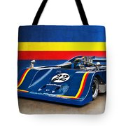 1974 Can-am Sting Gw1 Tote Bag