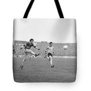 1978 All Ireland Football Final Tote Bag