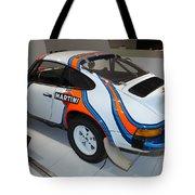 1978 Porsche 911 Sc Tote Bag