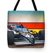 1983 Lola T700 Indy Car Tote Bag
