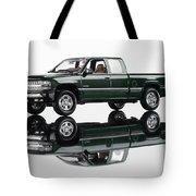 1999 Chevy Silverado Truck Tote Bag