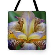 1st Iris Tote Bag