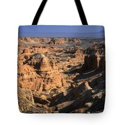 The Gobi Tote Bag