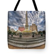 002 Heart Of The Queen Tote Bag