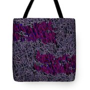 0181 Abstract Thought Tote Bag