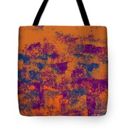 0199 Abstract Thought Tote Bag
