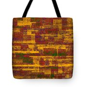 0245 Abstract Thought Tote Bag