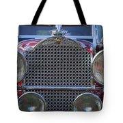 1930 Packard Model 734 Speedster Runabout Tote Bag