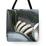 1932 Duesenburg Tote Bag