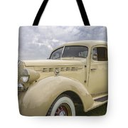 1936 Hudson Terraplane Truck Tote Bag