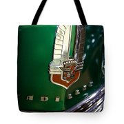 1941 Cadillac Series 62 Convertible Sedan Tote Bag