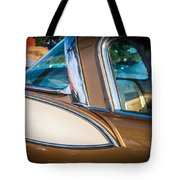 1957 Studebaker Golden Hawk  Tote Bag
