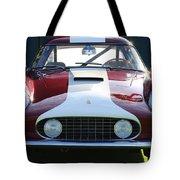 1959 Ferrari 250 Gt Lwb Berlinetta Tdf Tote Bag