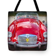 1960 Mga 1600 Convertible Tote Bag